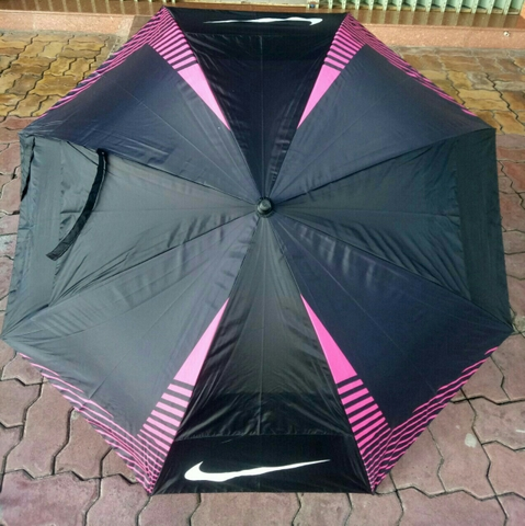 Ô golf NIKE WINDSHEER LITE UMBRELLA GGA306-006 (DU14)