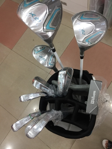 Gậy golf Wilson Tour RX full set