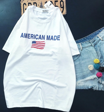 A4131 AMERICAN MADE CỜ