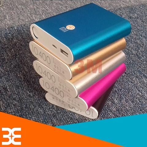 Box Sạc Dự Phòng 4 Cell 2A 18650 Xiaomi ( Màu sắc ngẫu nhiên )