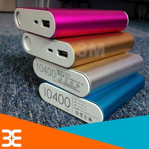 Box Sạc Dự Phòng 4 Cell 1A 18650 Xiaomi Có Sẵn Lò Xo ( màu sắc ngẫu nhiên )