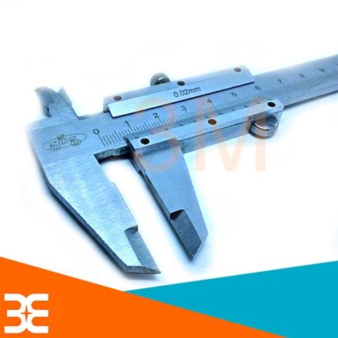 Thước Cặp Cơ 555 Đo 0-150mm (Độ Chính Xác Cao-Siêu Bền)