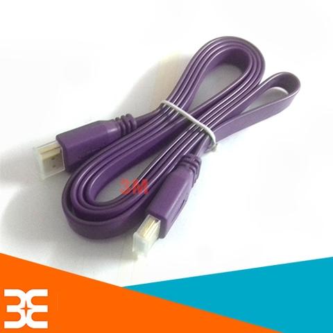 Dây Cáp HDMI-HDMI (Chất Lượng Cao)