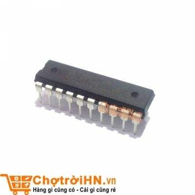 74HC193 Binary Up/Down Counter with Clear DIP16