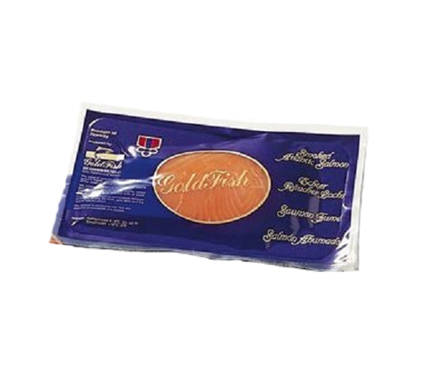 Norwegian GoldFish Smoked Salmon 200g