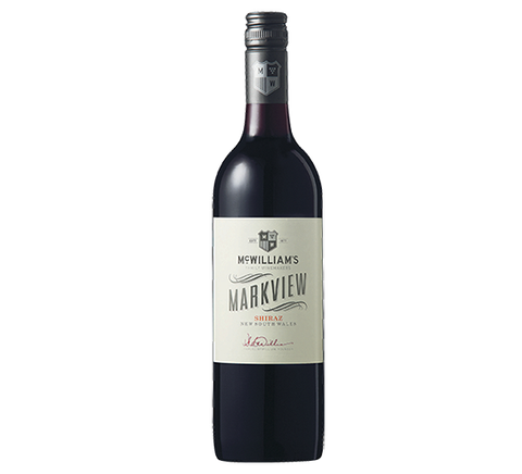 McWilliam's Markview Shiraz 2017