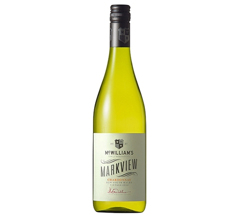 McWilliam's Markview Chardonnay 2016