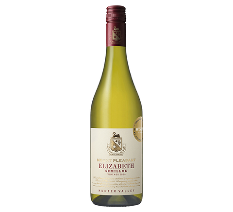 Mount Pleasant Elizabeth Semillon 2016
