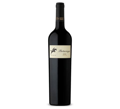 Pertaringa Over The Top Shiraz 2016