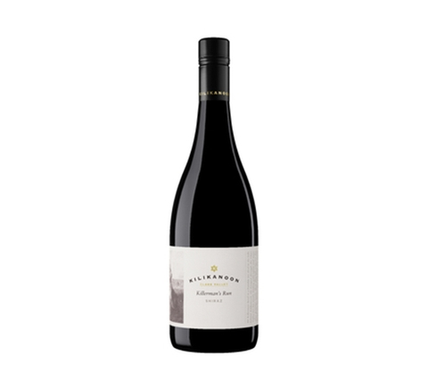 Kilikanoon Killerman's Run Shiraz 2015