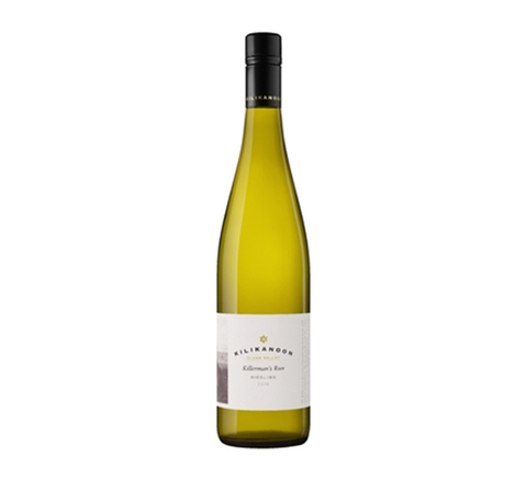 Kilikanoon Killerman's Run Riesling 2016