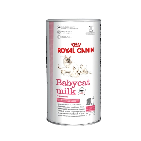 Sữa Royal Canin BabyCat Milk 300gr