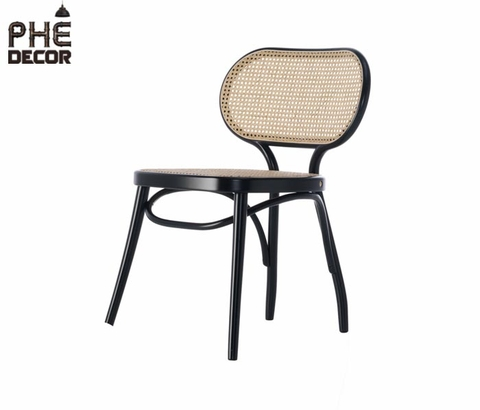 Ghế Vienna Thonet - Bodystuhl Chair