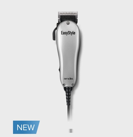 Tông đơ Andis EasyStyle Adjustable Blade Clipper - 13 Piece Kit
