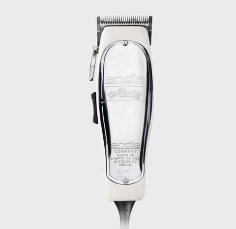 Tông đơ Andis Master Adjustable Blade Clipper - Ghost