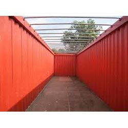 Container kho 40 feet OT