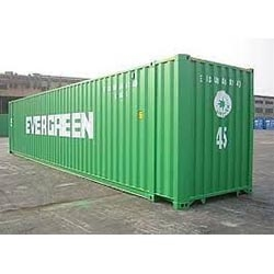 Container kho 45 Feet