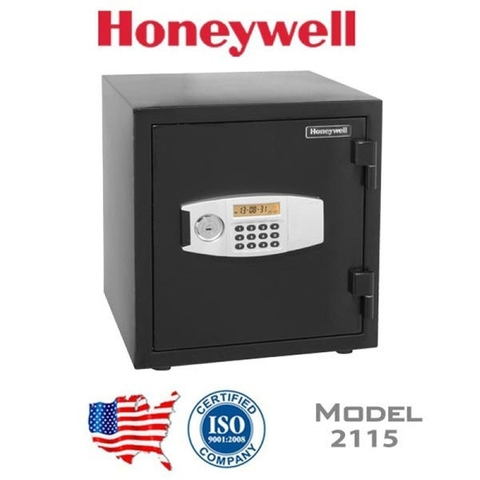 Ket sat my chinh hang Honeywell 2115
