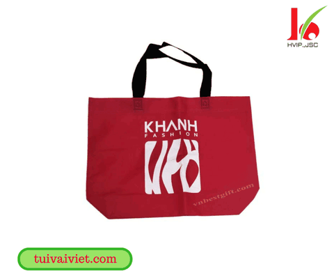 NON-WOVEN SHOPPING BAGS - Sample TT02
