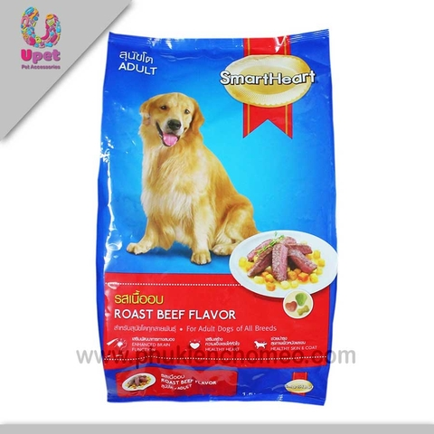 SP594 - Smartheart Adult Dry loại 400g& 1.5kg
