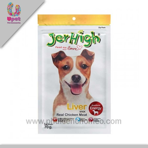 SP964 - Jerhigh Dog 70g