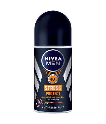 Lăn khử mùi Nivea Men Stress Protect 50ml