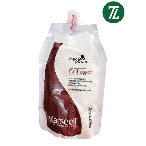 Kem ủ tóc Collagen KARSEELL 500ml