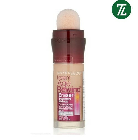 Kem Nền Maybelline Instant Age Rewind
