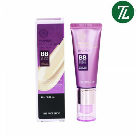 BB Cream The Face Shop Power Perfection 20g