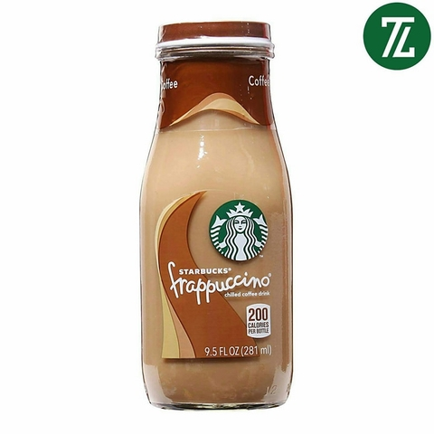 Coffee Starbuck Frappuccino 281ml
