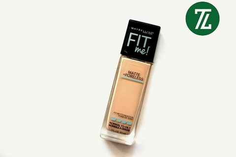 Kem Nền Maybelline Fit Me 30ml