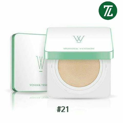 Phấn Cushion Wonder Tension A'Pieu SPF 30 ( #21)