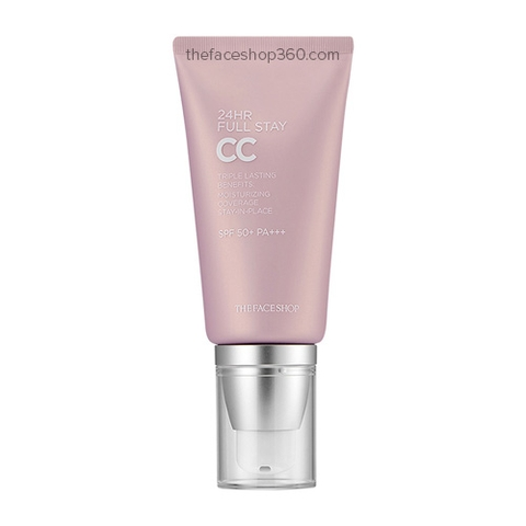 CC The Face Shop 24h Full Stay 40g