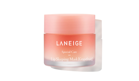 Mặt Nạ Môi Laneige Lip Sleeping Mask 20ml #Grapefruit
