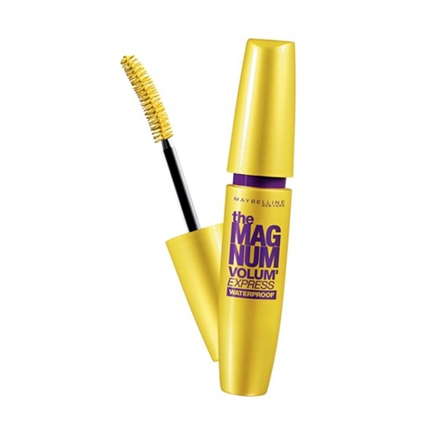 Mascara Maybelline Volume ' Express The Colossal 8ml ( 241 Classic Black)