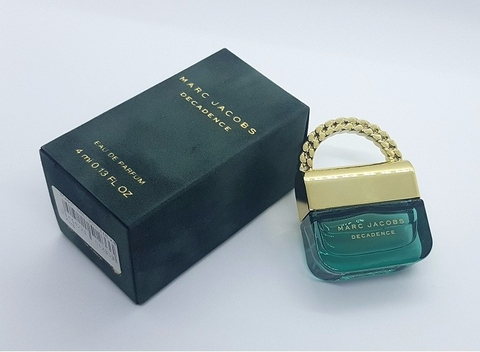 Nước Hoa Marc Jacobs Decadence 4ml (Lọ)
