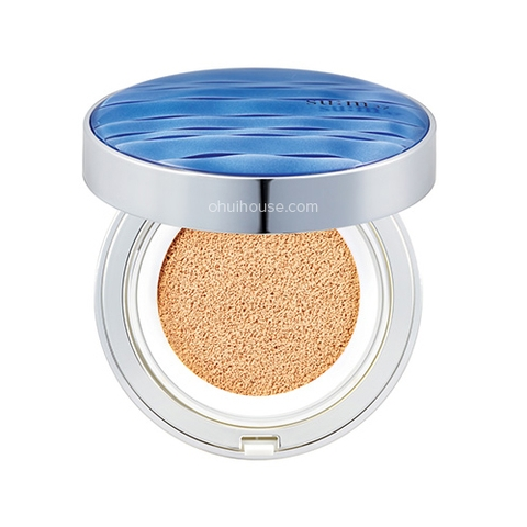 Phấn nước Su:m37 Water-full CC Cushion Perfect Finish Special Edition#01 Light Beige (15gx3)