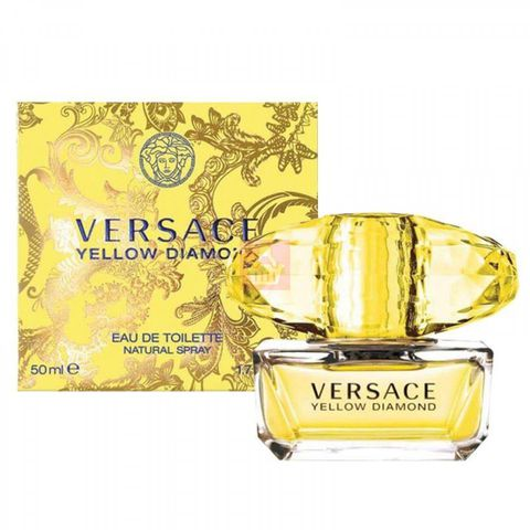 Nước Hoa Versace Yellow Diamond Eau De Toilette 5ml