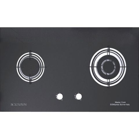 Bếp ga Mastercook MC 2208S