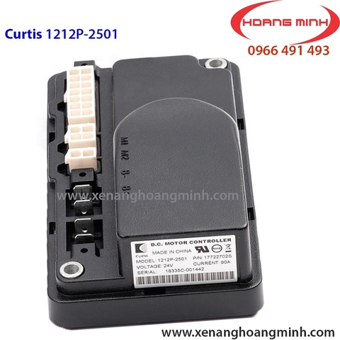 board-curtis-24v-90a