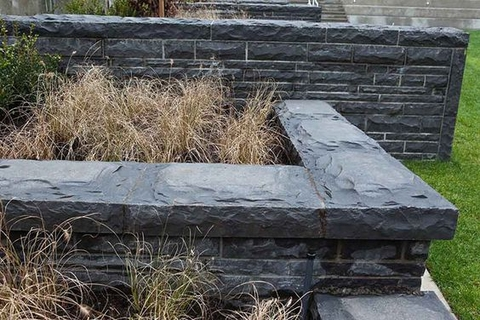 5 Examples Of Basalt Tiles in Beautiful Home Designs