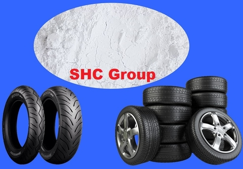 Calcium Carbonate Powder For Rubber
