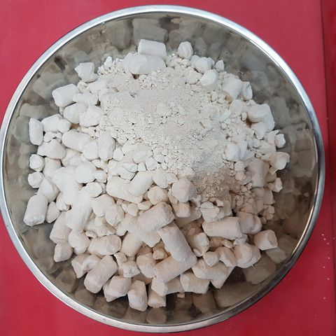 Kaolin For Ceramic SH-KL3