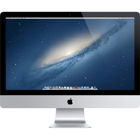 iMac ME087 (21.5 inch, Late 2013) Quad I7 3.1Ghz 16GB 1TB Nvidia GT 750M 1GB New 99%