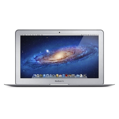 Macbook Air MD711 (2013) / 11inch / Core i5 / Ram 4GB / SSD 128GB / Mới 99%