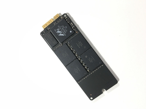 Ổ cứng SSD 512GB cho MacBook Air 11