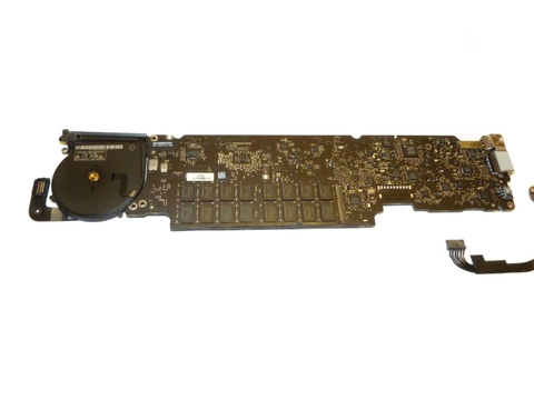 Mainboard Apple MacBook Air 11.6 / A1375 / I5 / 1.6GHZ / 4GB
