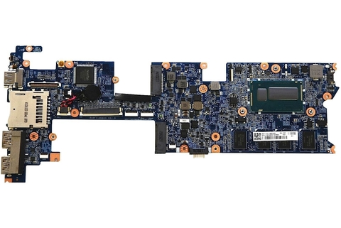 Mainboard Laptop Sony Vaio VGN-FZ MBX-165 MS91