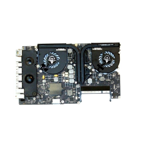 Mainboard Apple MacBook Pro 17