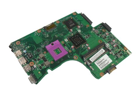 Mainboard Laptop Toshiba Satellite C650
